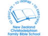 NZ Christadelphian Family Bible School Logo